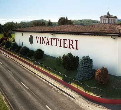 Vinattieri Ticinesi