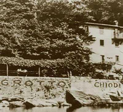 Chiodi