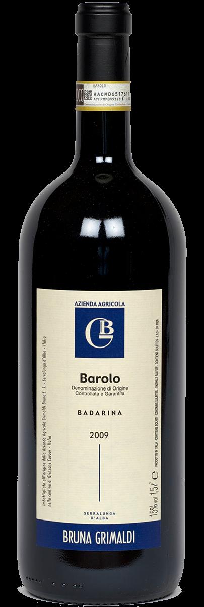 Barolo «Badarina» DOCG Magnum 2012