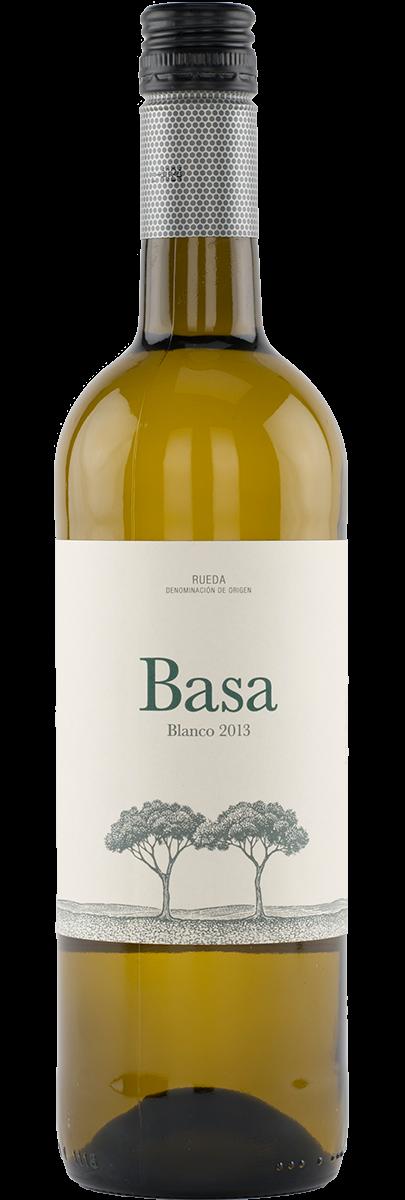 Basa Blanco DO 2016