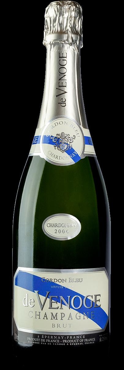 Champagne Blanc de Blancs 2006