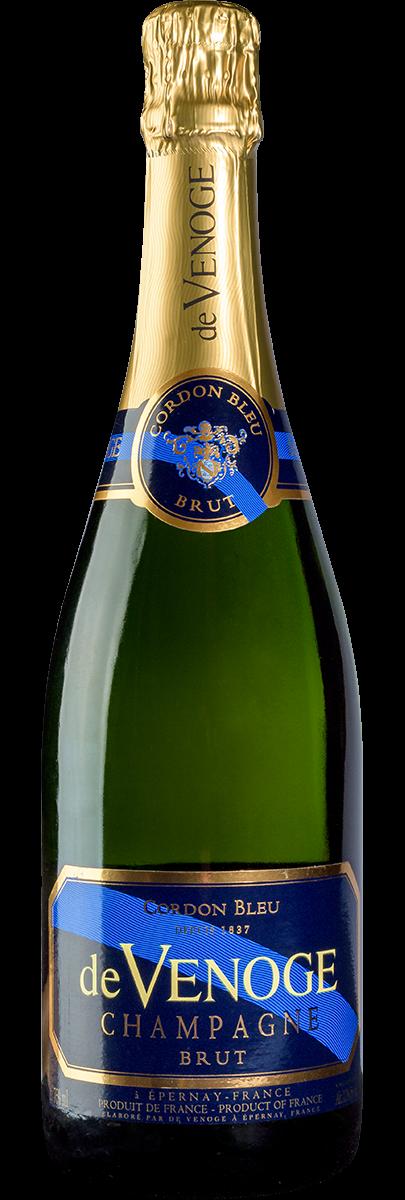 Champagne Brut Cordon Bleu Magnum