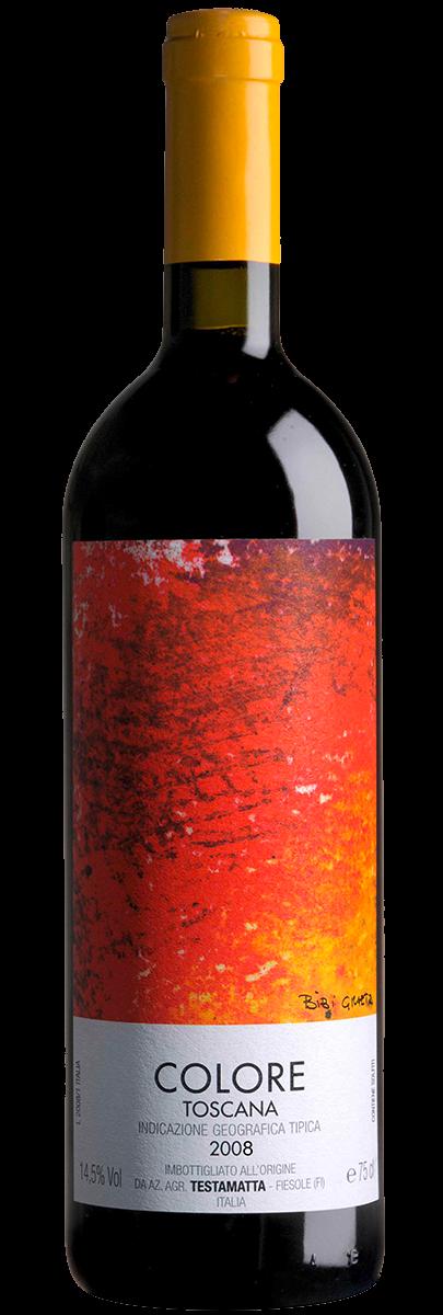 Colore Rosso IGT Magnum 2009