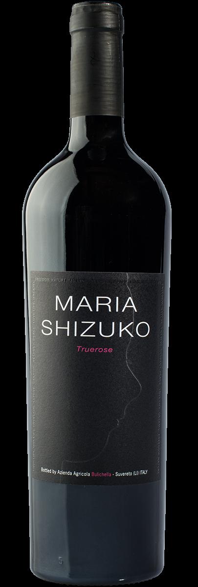 Maria Shizuko Merlot DOC 2013