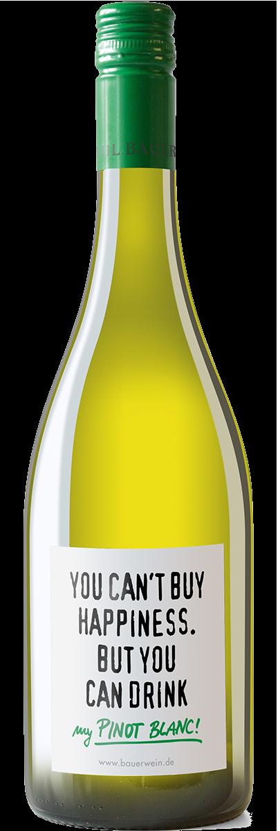 Pinot blanc «Happy» Magnum 2016
