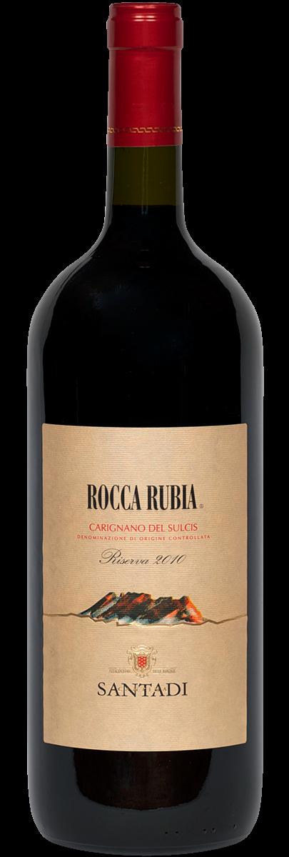 Rocca Rubia Riserva DOC Magnum 2014