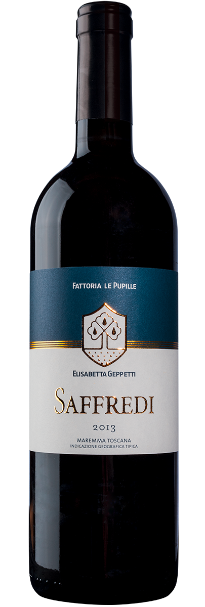 Saffredi IGT 12-Liter 2015