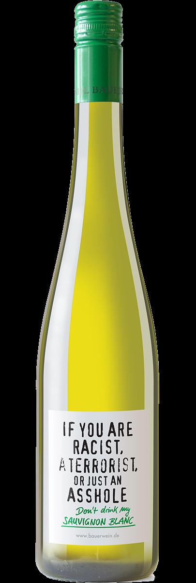 Sauvignon blanc «A...» 2016