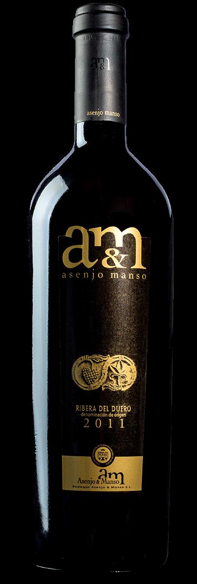 A&M Ribera del Duero DO 2011