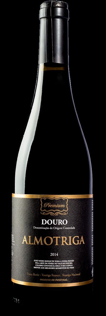 Almotriga Premium Douro DOC 2014