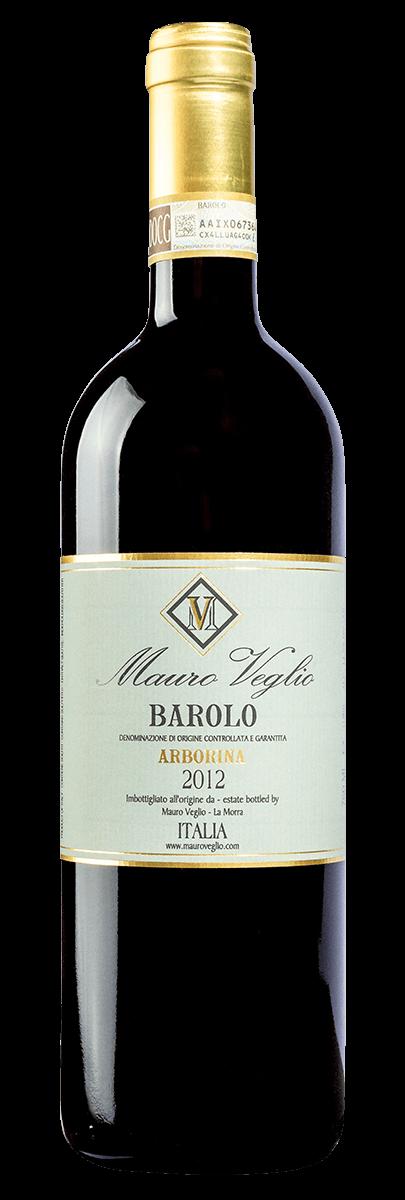 Barolo «Arborina» DOCG 2013