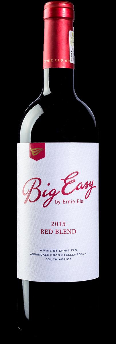 Big Easy 2015