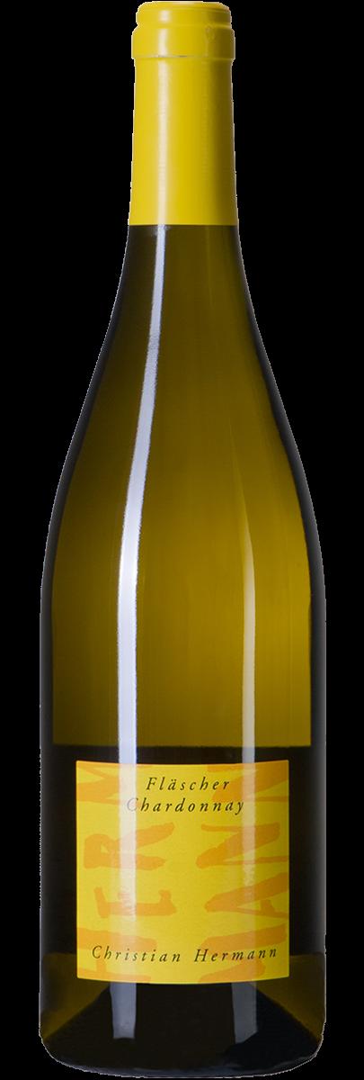 Fläscher Chardonnay Graubünden AOC 2015