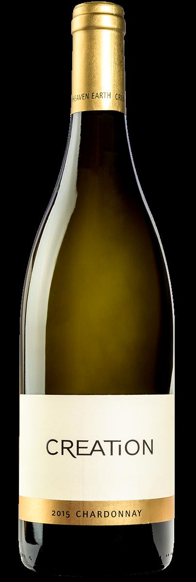 CREATION Chardonnay 2015
