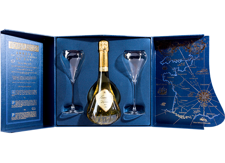 LOUIS XV 2006 Coffret