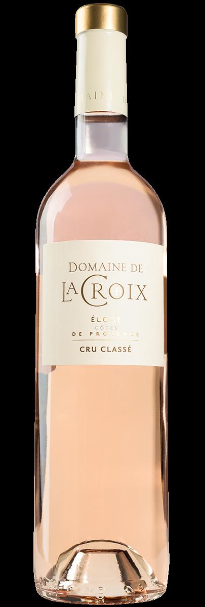 Eloge Rosé Cuvée Côtes de Provence AOC 2016