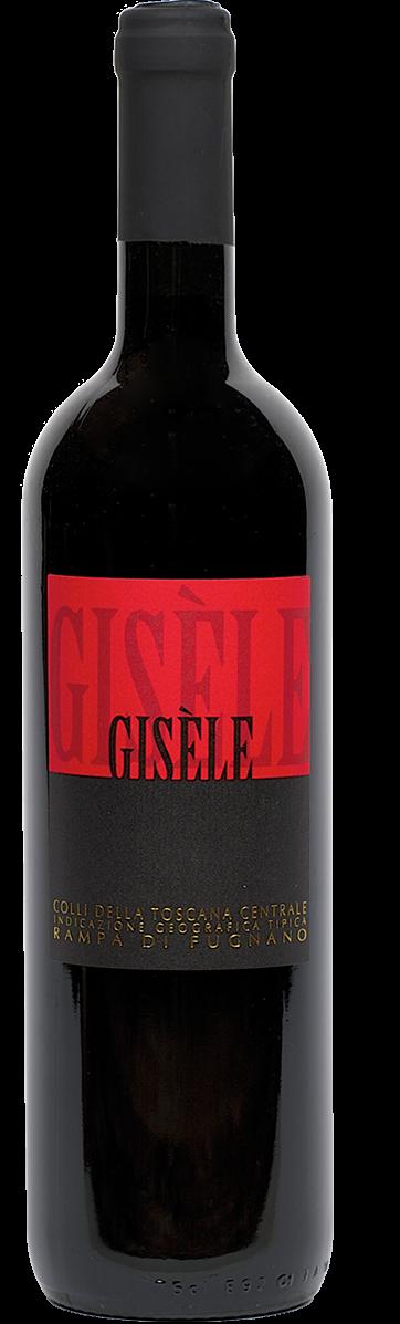 Gisèle IGT 2011