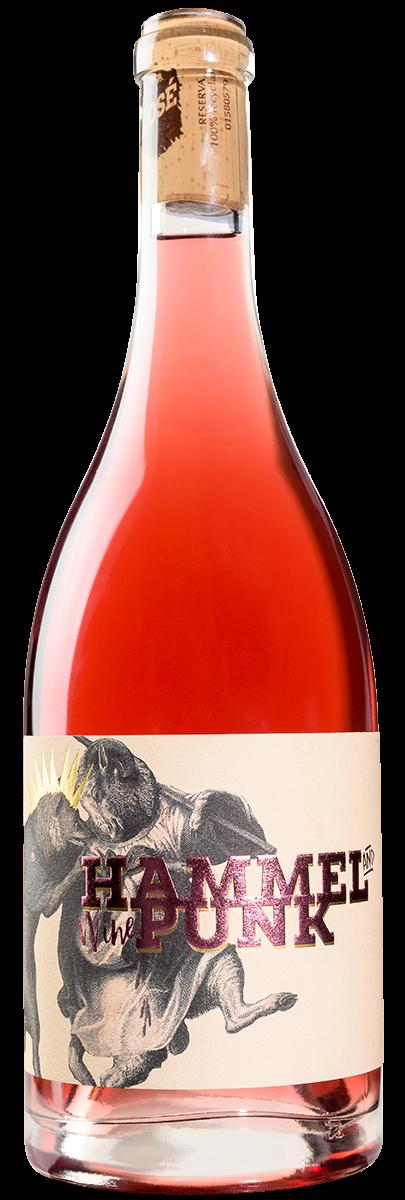 Hammelpunk Rosé 2016