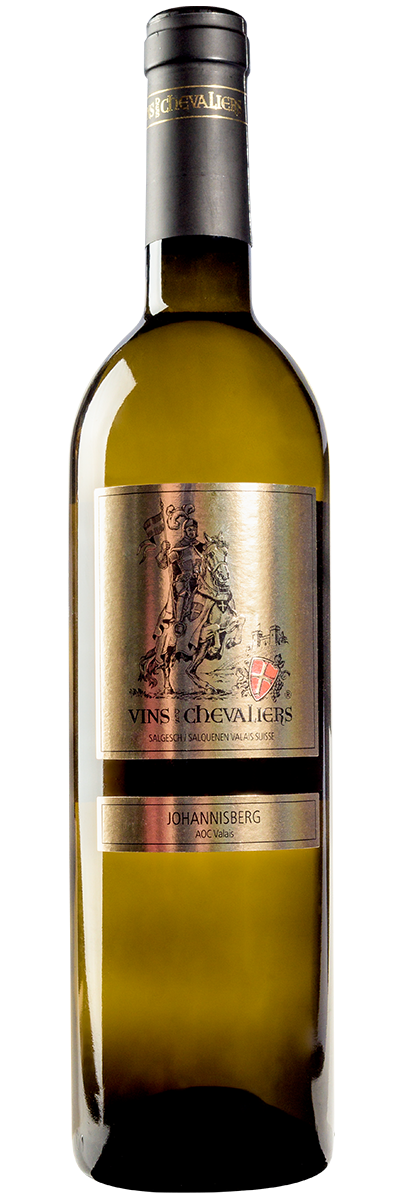 Johannisberg «Tradition» Wallis AOC 2016