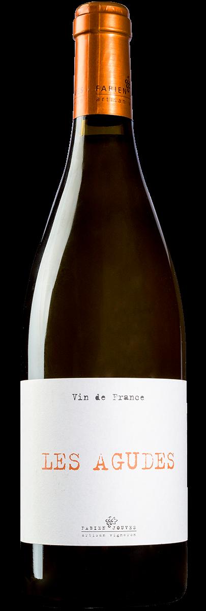 Les Agudes Blanc VdF 2016