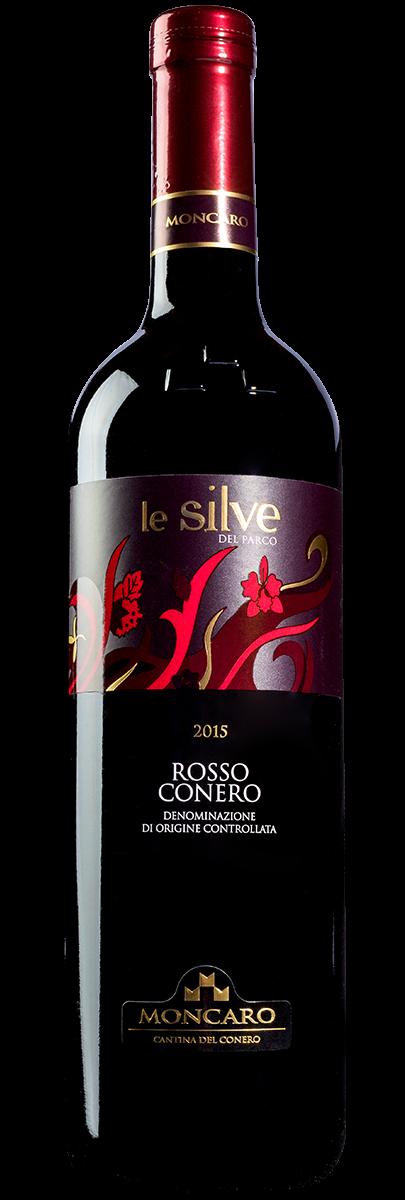 Le Silve Rosso Conero DOC 2015