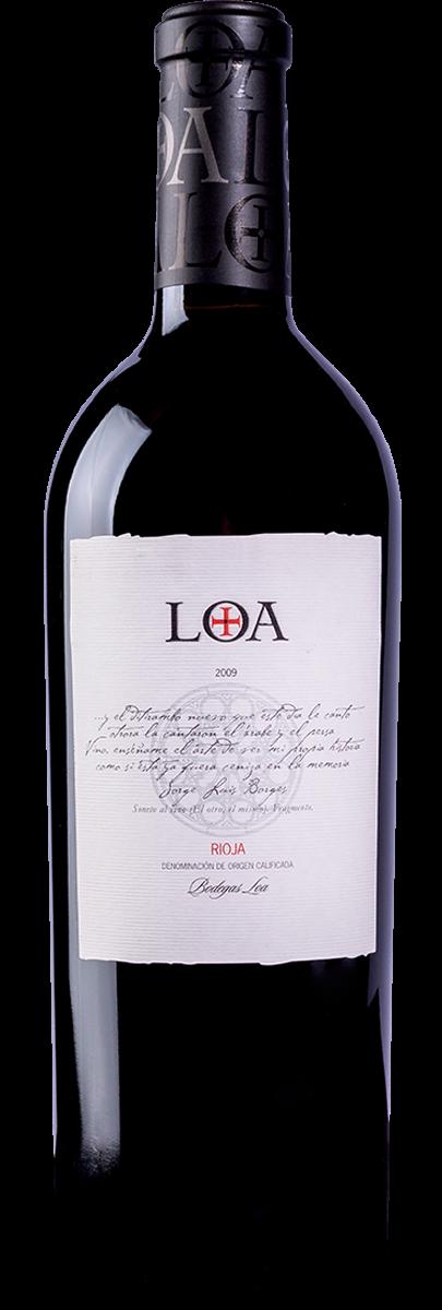 LOA Rioja DOCa 2010