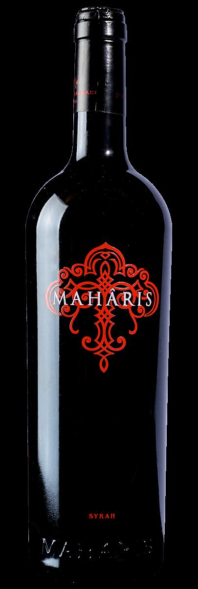 Maharis Syrah DOC 2013