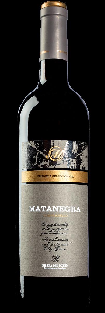 Matanegra V.S. DO Magnum 2012
