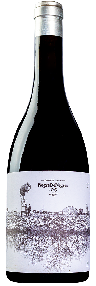 Negre de Negres Priorat DOQ Magnum 2015