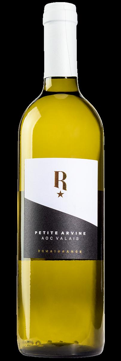Petite Arvine «Plaisir» Wallis AOC 2016