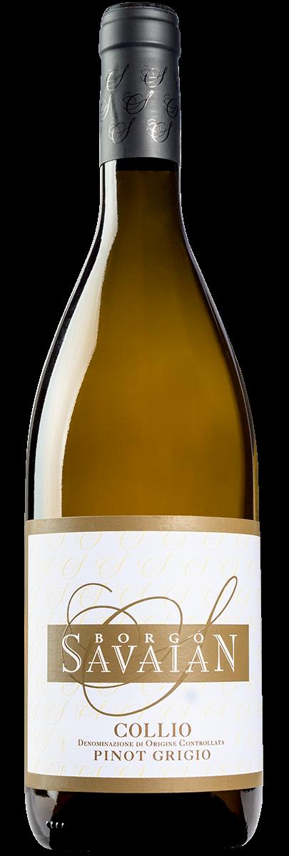 Pinot Grigio «Collio» DOC 2016