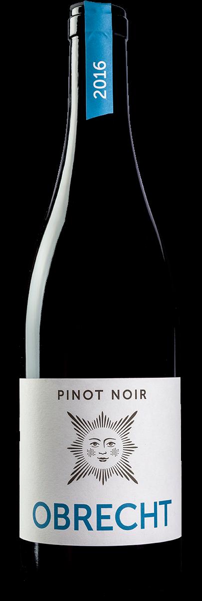 Pinot Noir Graubünden AOC 2016