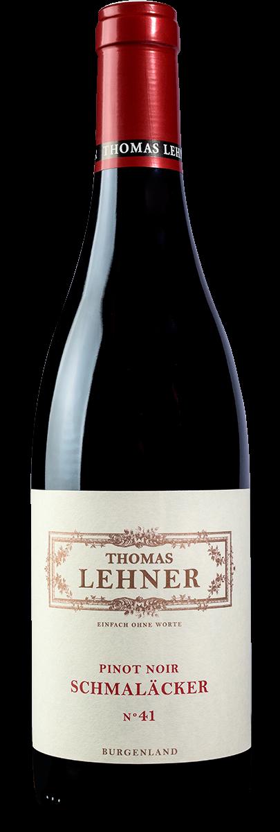 Pinot Noir Schmaläcker № 41 2013