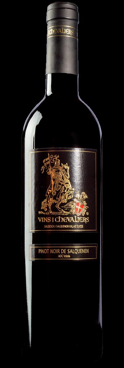 Pinot Noir de Salquenen «Tradition» Wallis AOC 2015