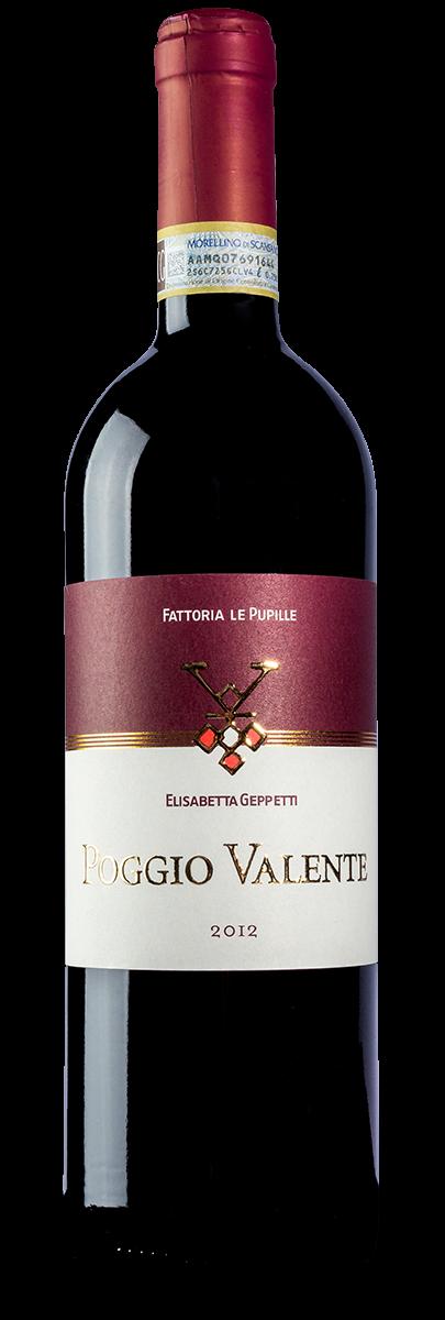 POGGIO VALENTE IGT 2014