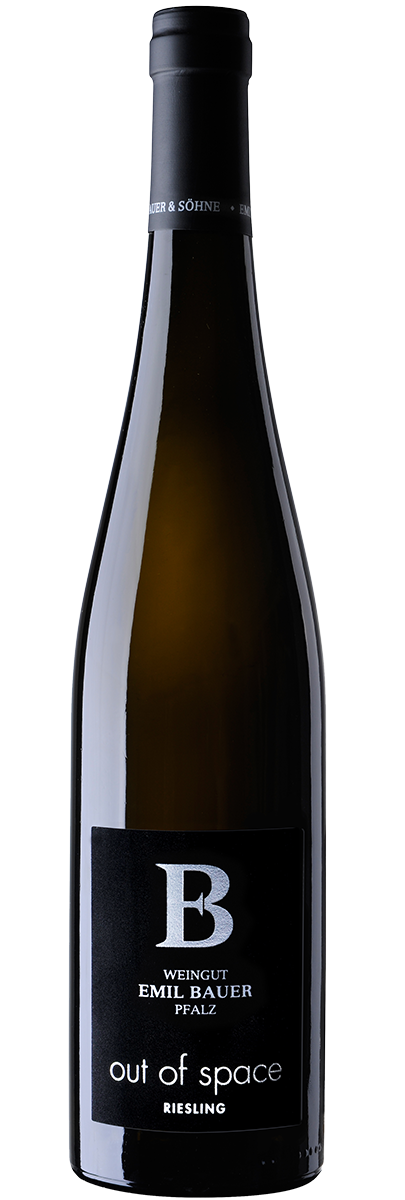Riesling «out of space» trocken 2016
