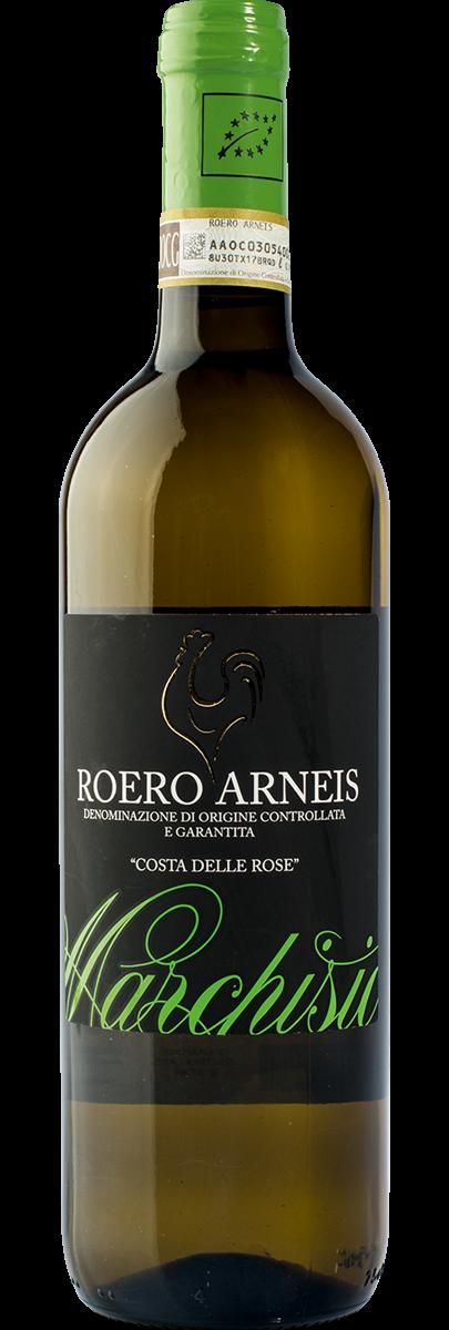 Roero Arneis «Costa delle Rose» DOCG 2016