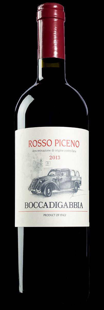 Rosso Piceno DOC 2013