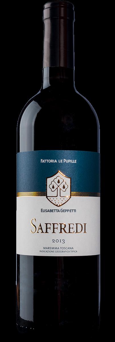 Saffredi IGT 2015