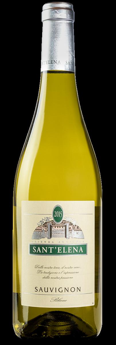 Sauvignon Blanc Friuli DOC 2015