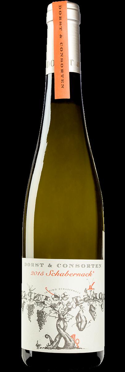Schabernack Beerenauslese 2015