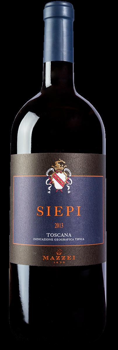 Siepi IGT 6-Liter 2015