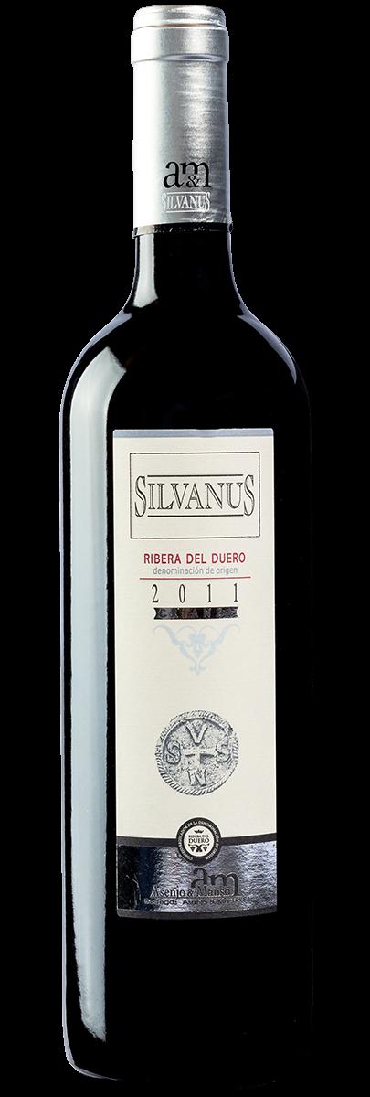 Silvanus Crianza Ribera del Duero DO 2014