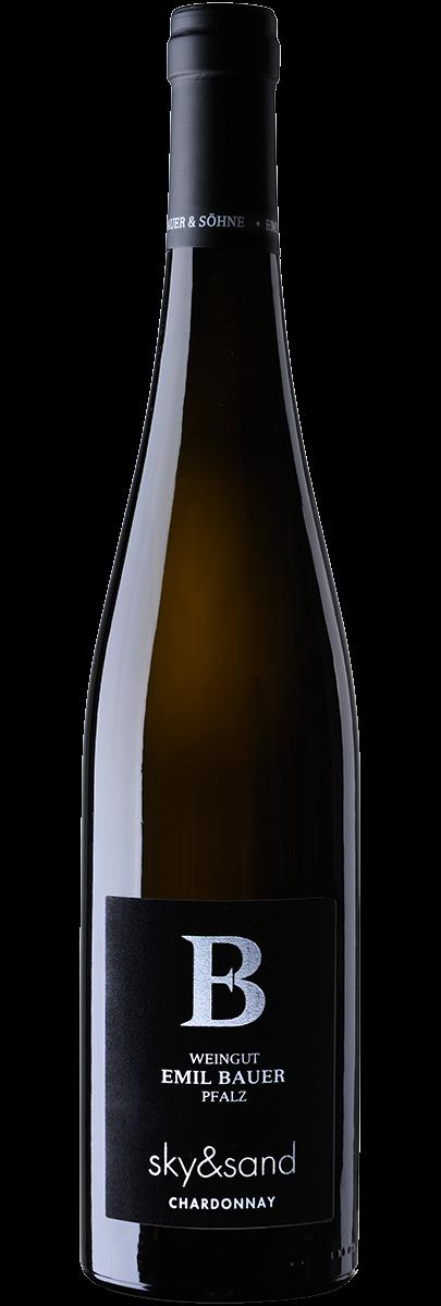 Chardonnay Sonnenberg «sky & sand» trocken 2016