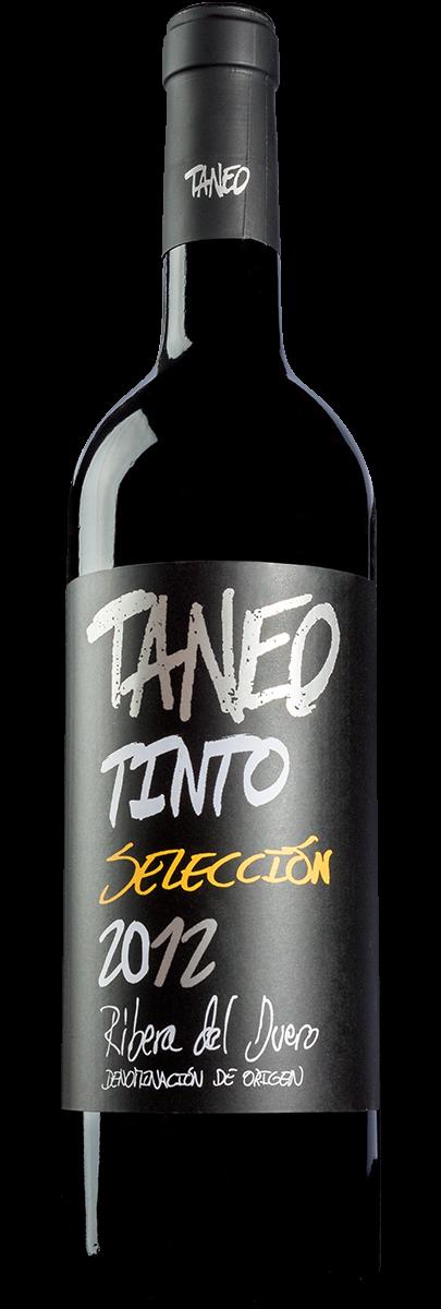 TANEO Tinto Seleccion DO 2012