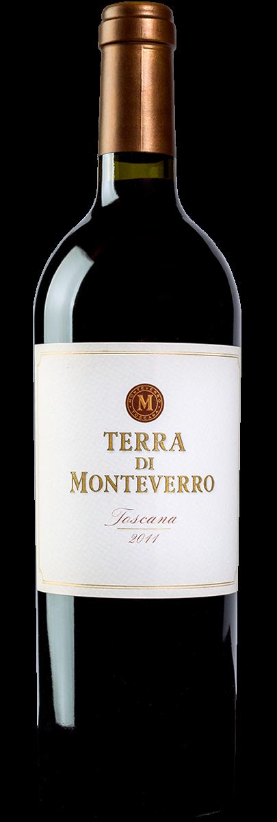 Terra di Monteverro IGT 2013