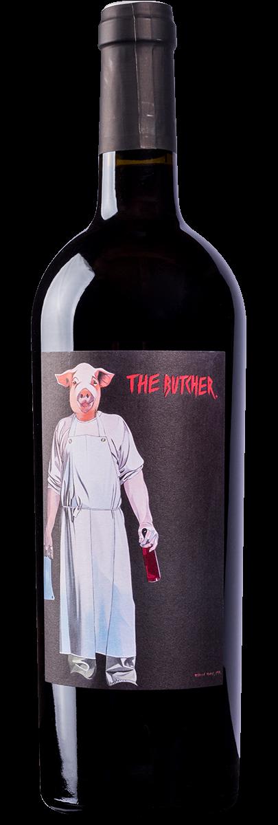 The Butcher Cuvée Magnum 2015