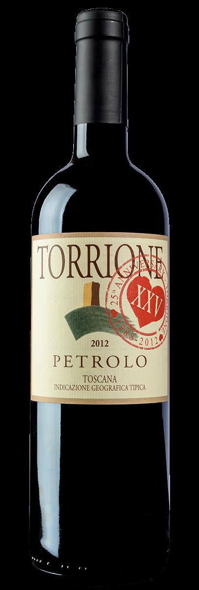 Torrione IGT Toscana 2012