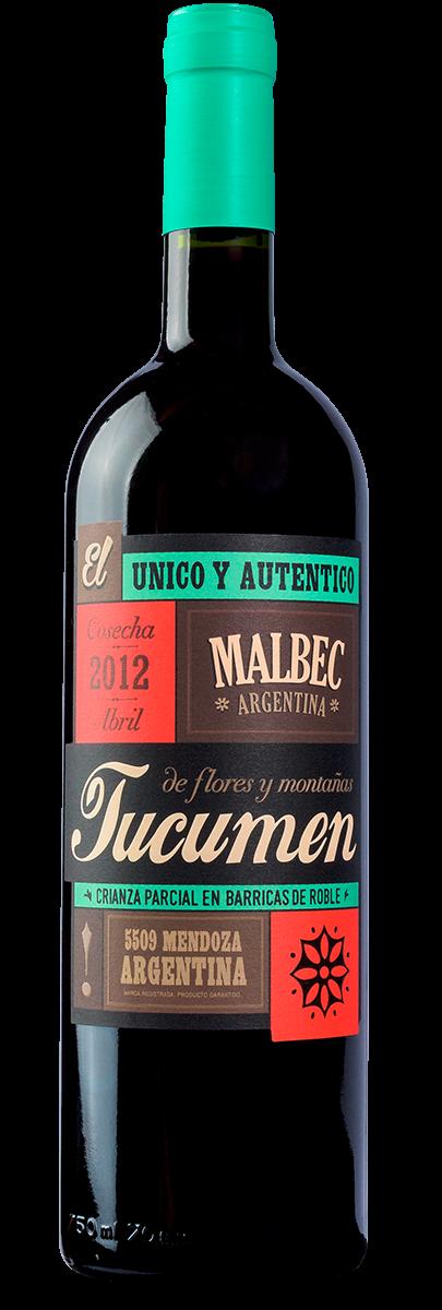 Tucumen Malbec Reserva 2014